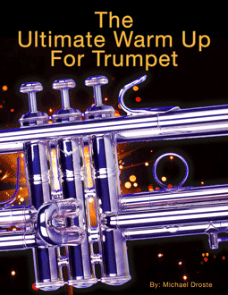 The Ultimate Technical Study Book for Trumpet