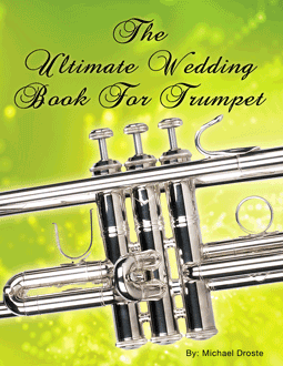 The Ultimate Wedding Book for Trumpet Keyboard Piano and Organ